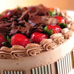torta gelata al caffè, torta al caffè, dolce estivo, dolci al cucchiaio